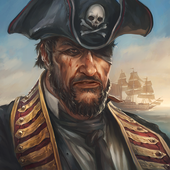 The Pirate: Caribbean Hunt app icon