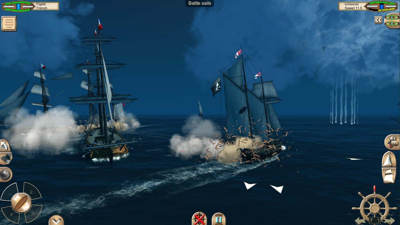 The Pirate: Caribbean Hunt 9.6 Screenshot 11