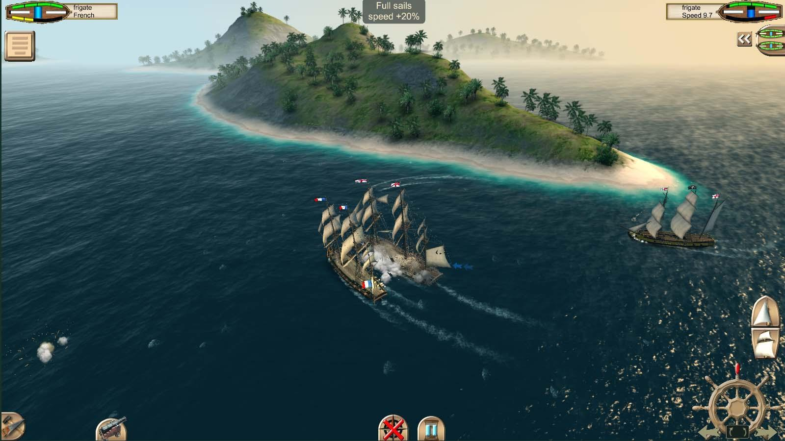 The Pirate: Caribbean Hunt 9.6 Screenshot 13