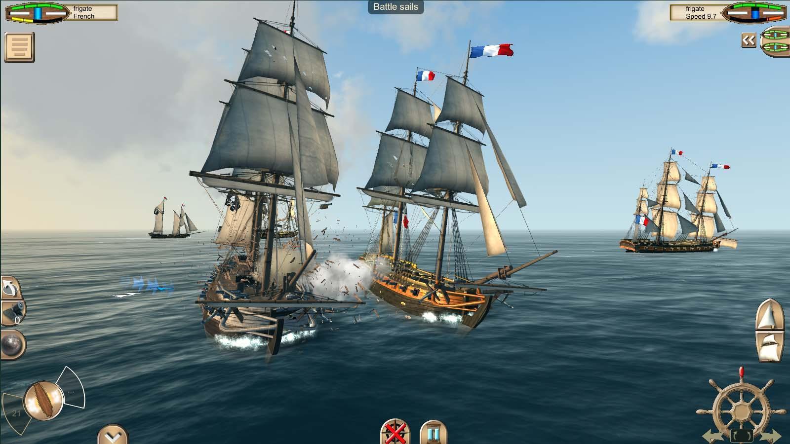 The Pirate: Caribbean Hunt 9.6 Screenshot 19