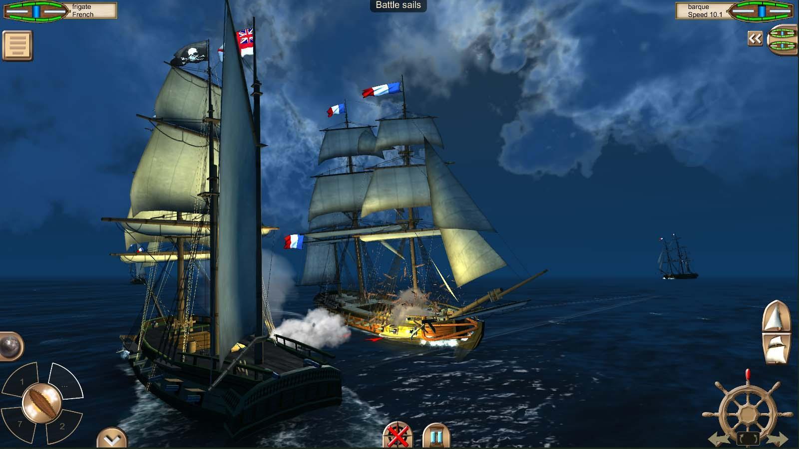 The Pirate: Caribbean Hunt 9.6 Screenshot 2