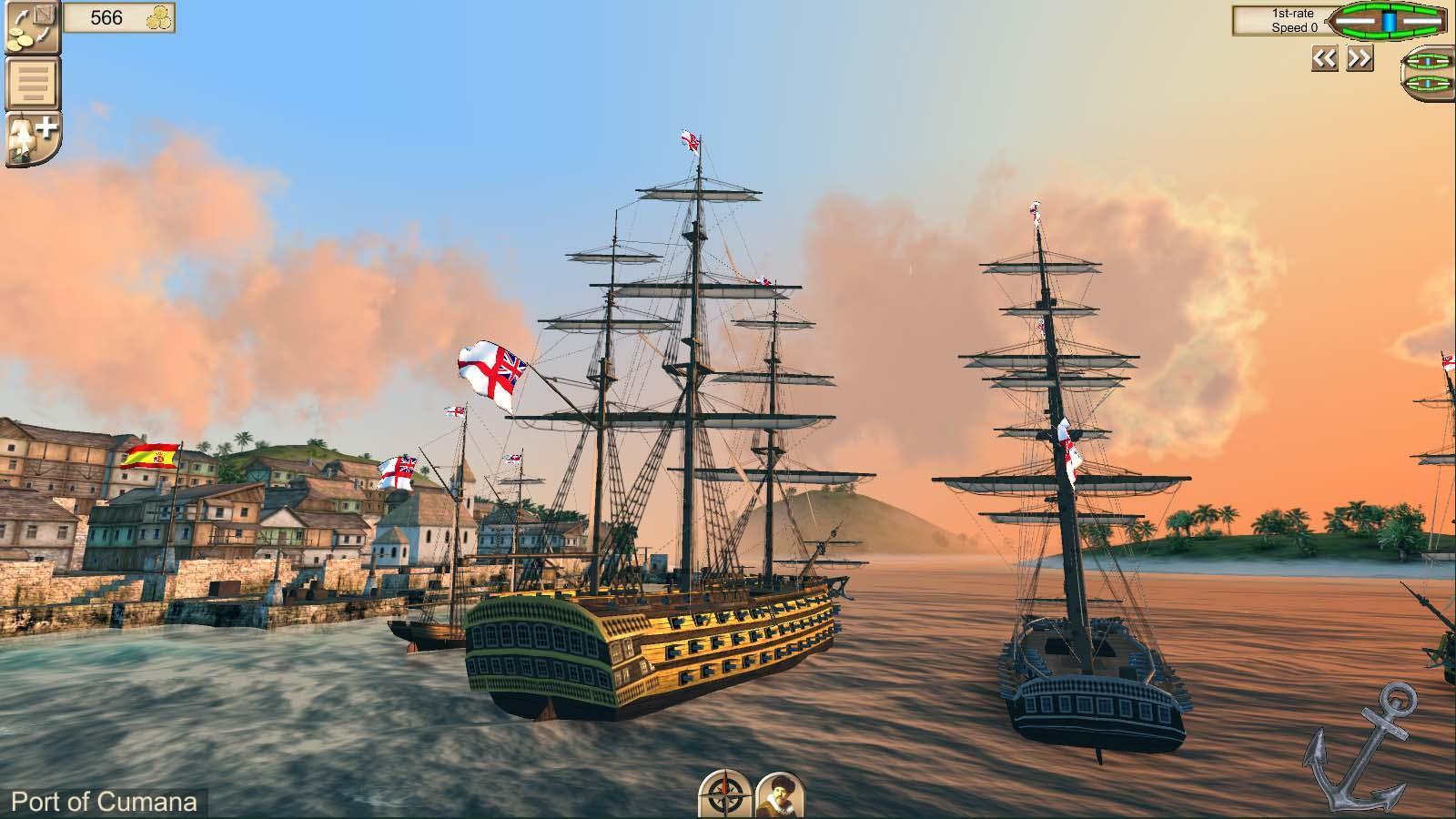The Pirate: Caribbean Hunt 9.6 Screenshot 20