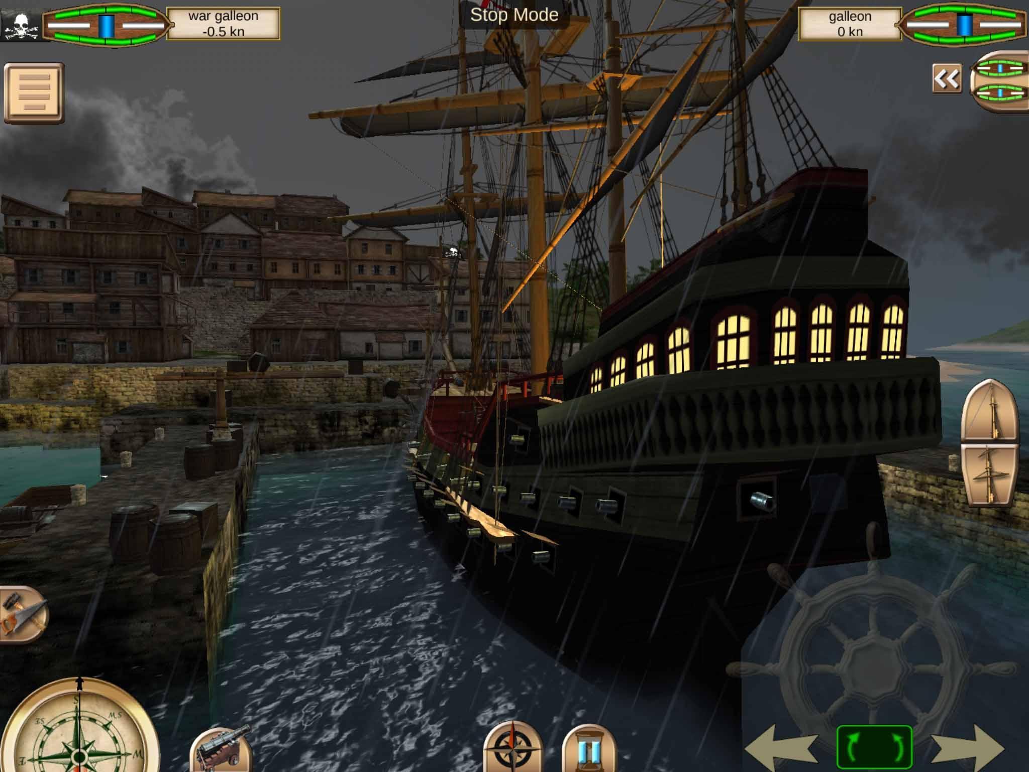 The Pirate: Caribbean Hunt 9.6 Screenshot 23