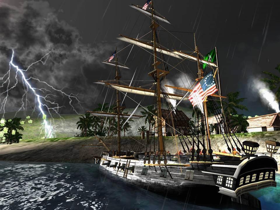 The Pirate: Caribbean Hunt 9.6 Screenshot 7