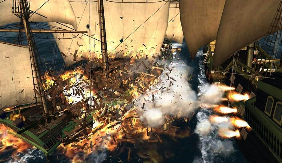 The Pirate: Caribbean Hunt 9.6 Screenshot 8