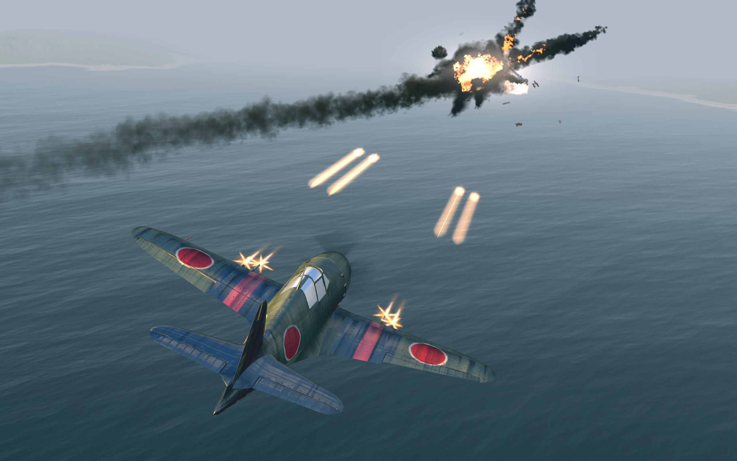 Warplanes: Online Combat 1.2 Screenshot 16