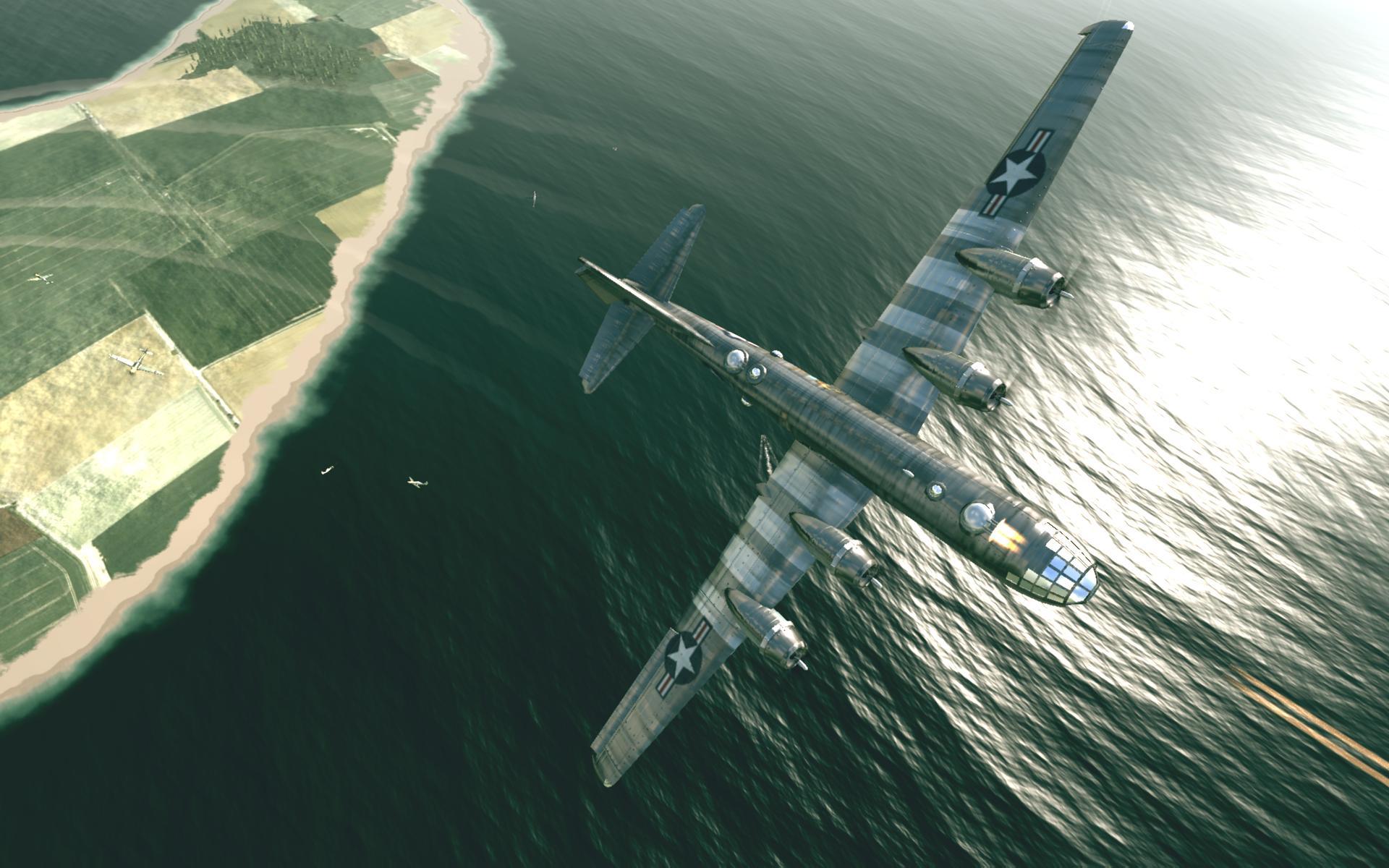 Warplanes: Online Combat 1.2 Screenshot 23