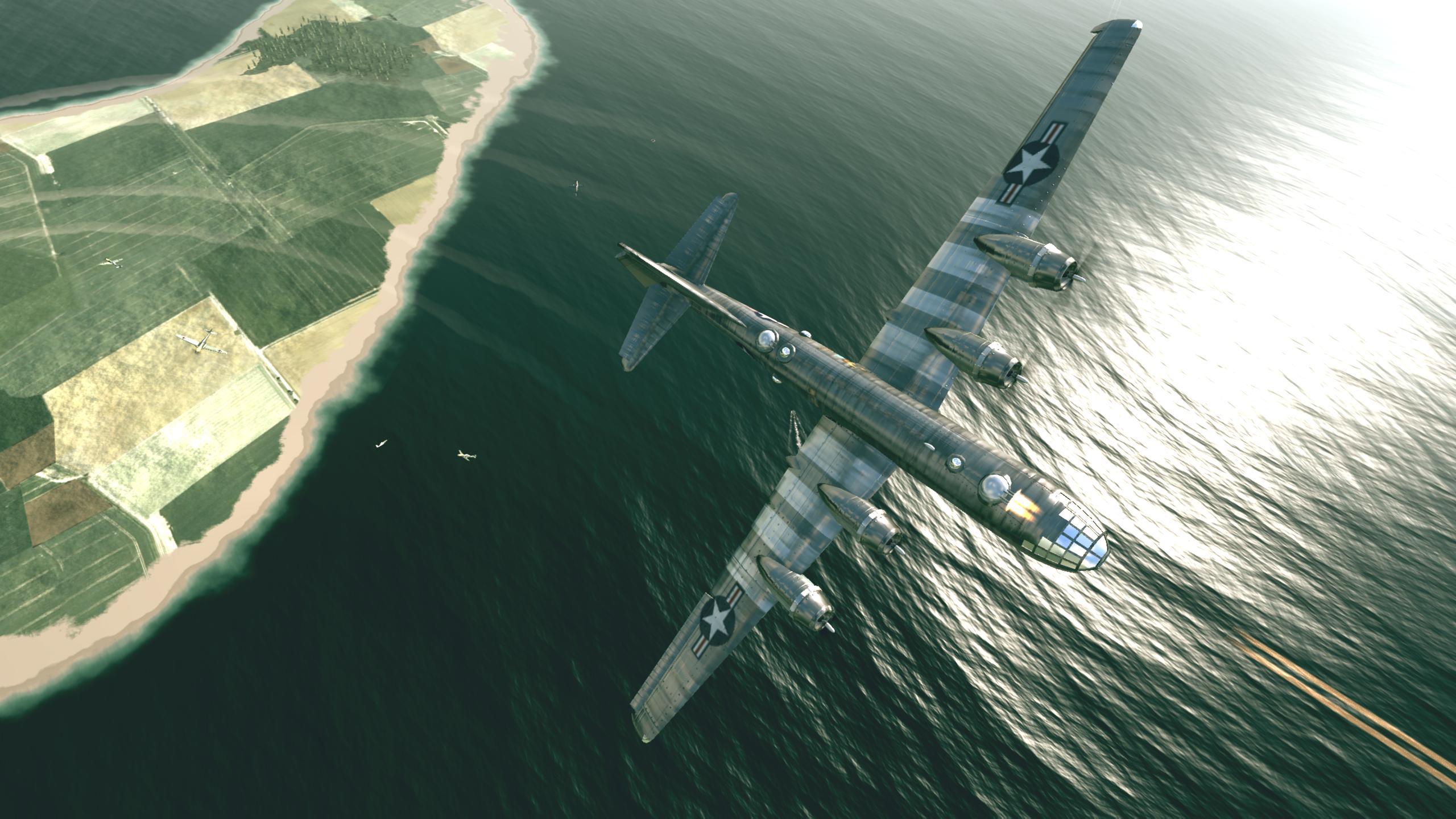 Warplanes: Online Combat 1.2 Screenshot 7