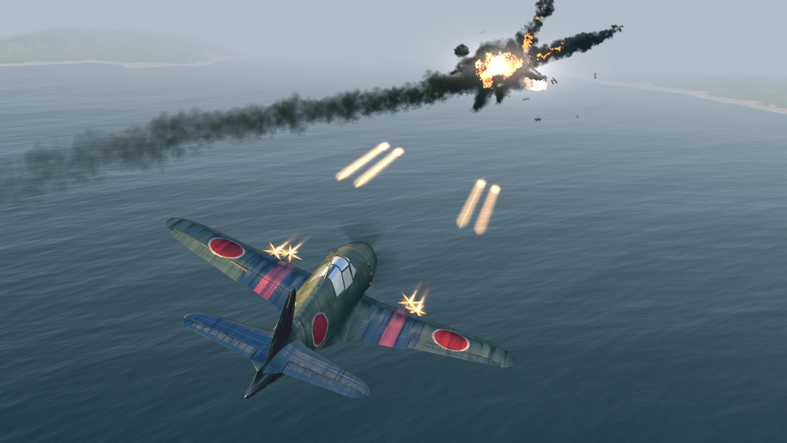 Warplanes: Online Combat 1.2 Screenshot 8