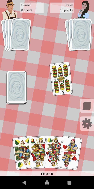 Seven 4.1 Screenshot 2