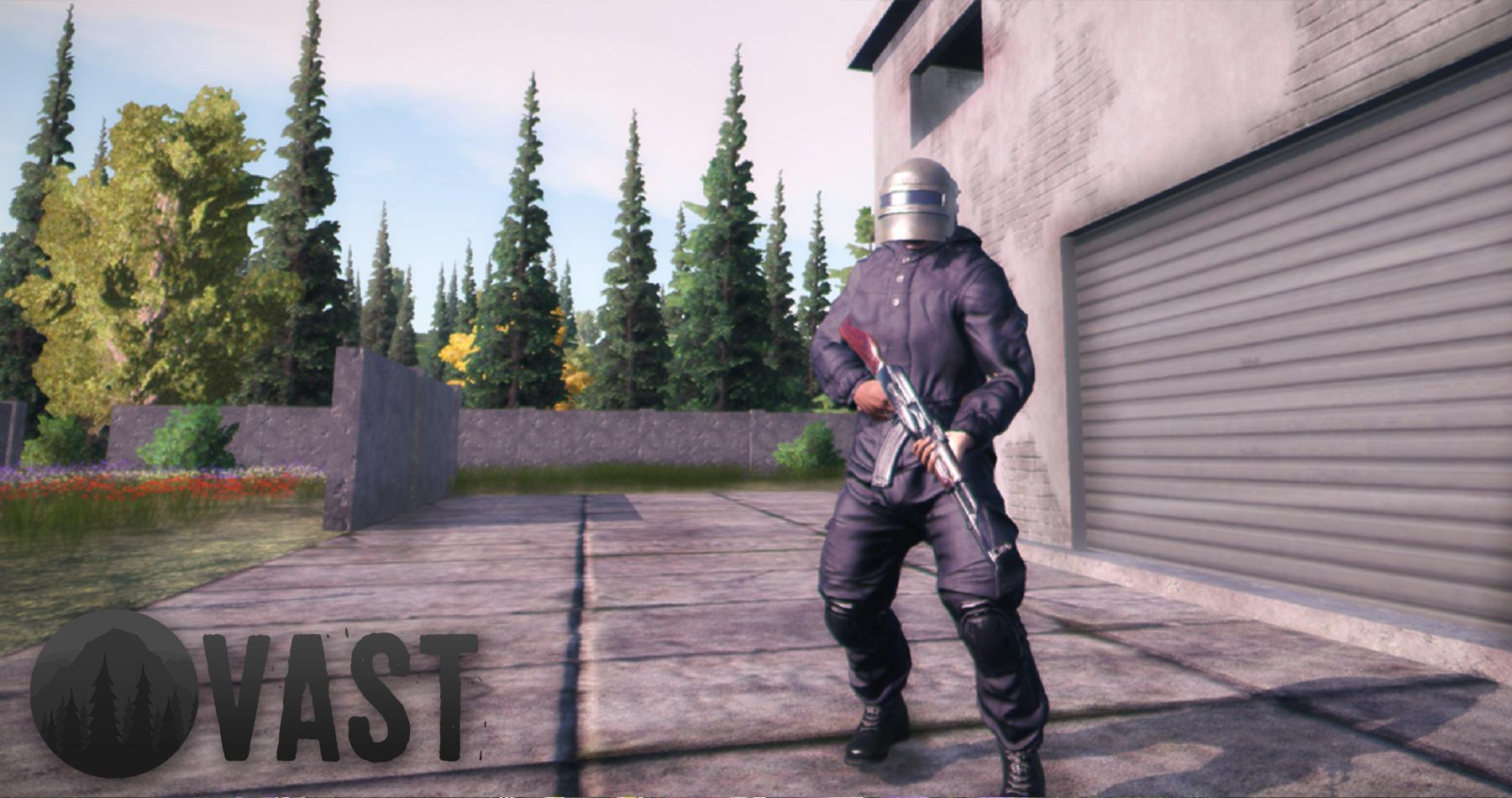 Vast Survival (Multiplayer) Open World. 1.0 Screenshot 3