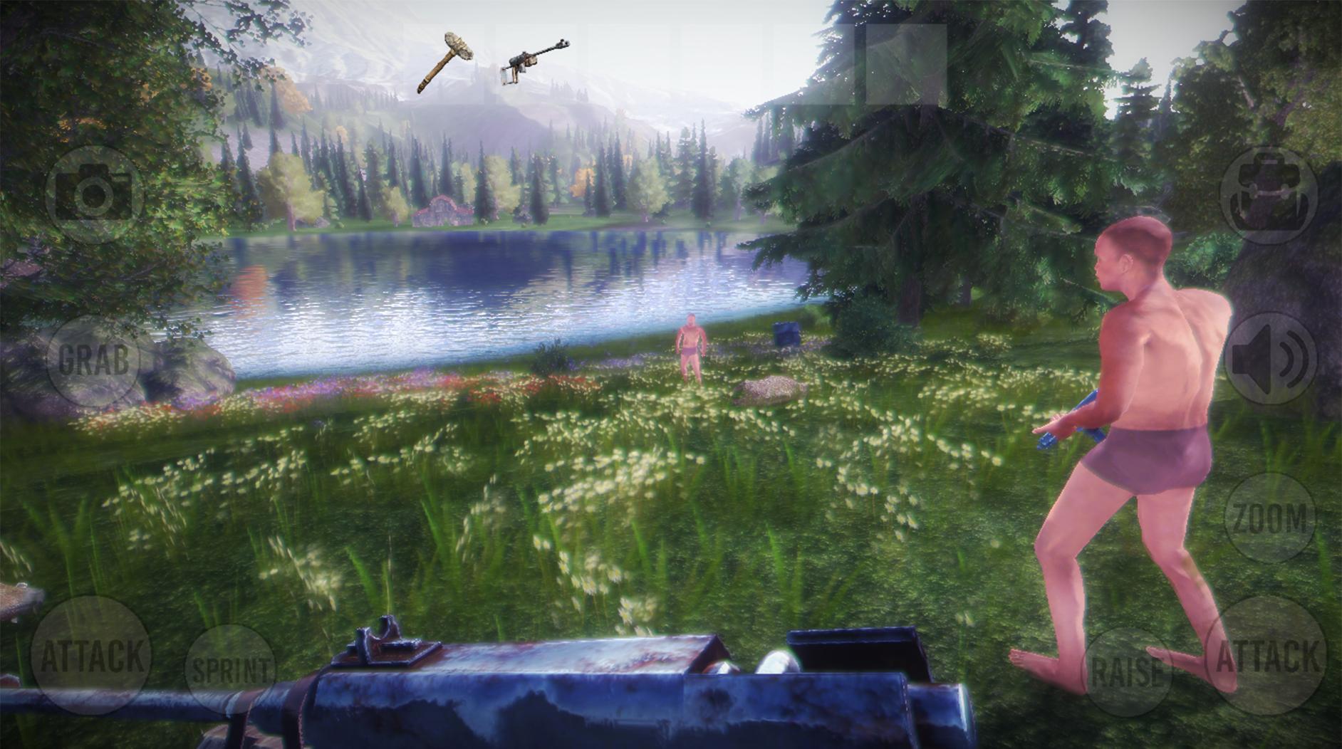 Vast Survival (Multiplayer) Open World. 1.0 Screenshot 4