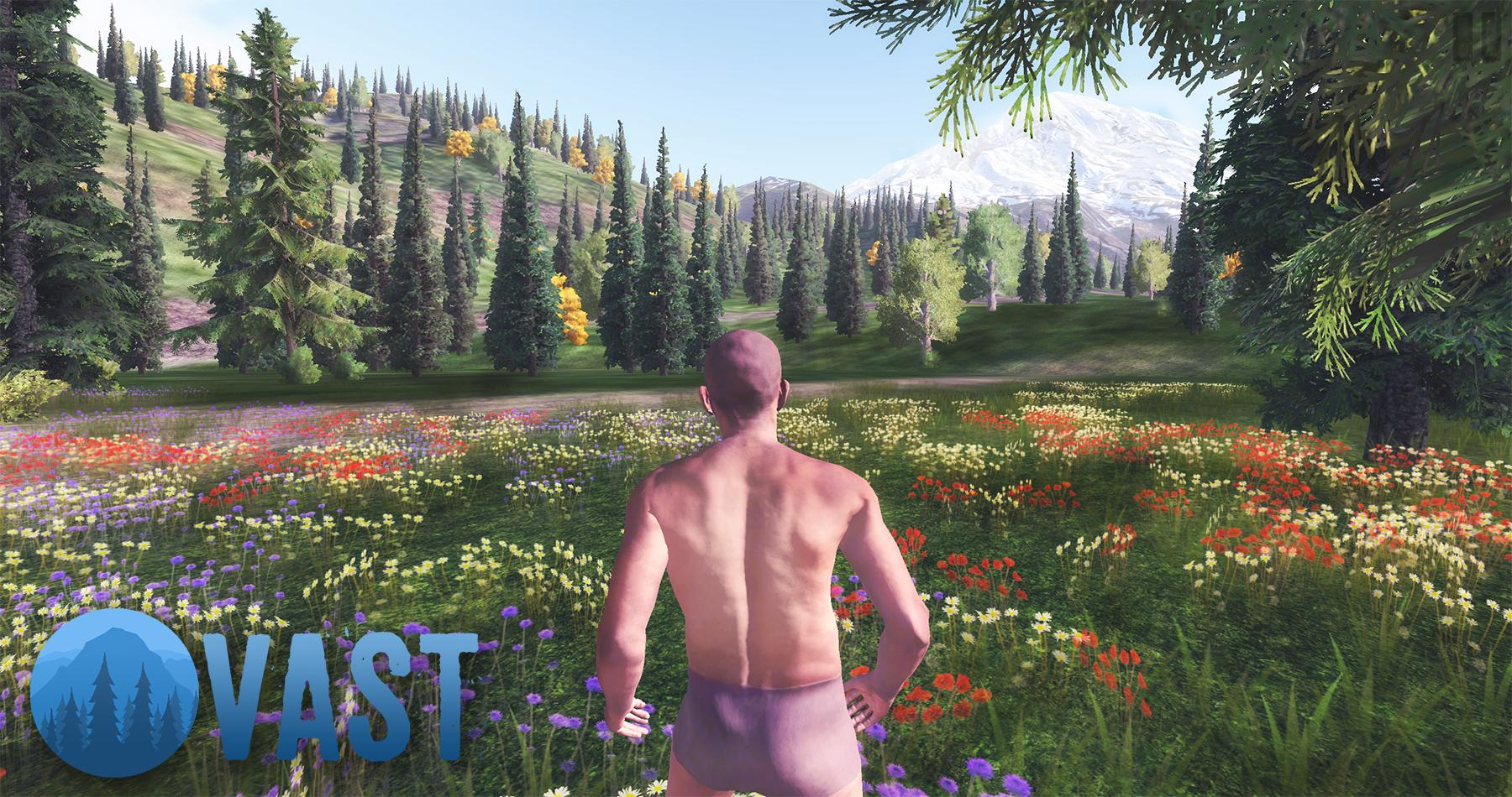 Vast Survival (Multiplayer) Open World. 1.0 Screenshot 6