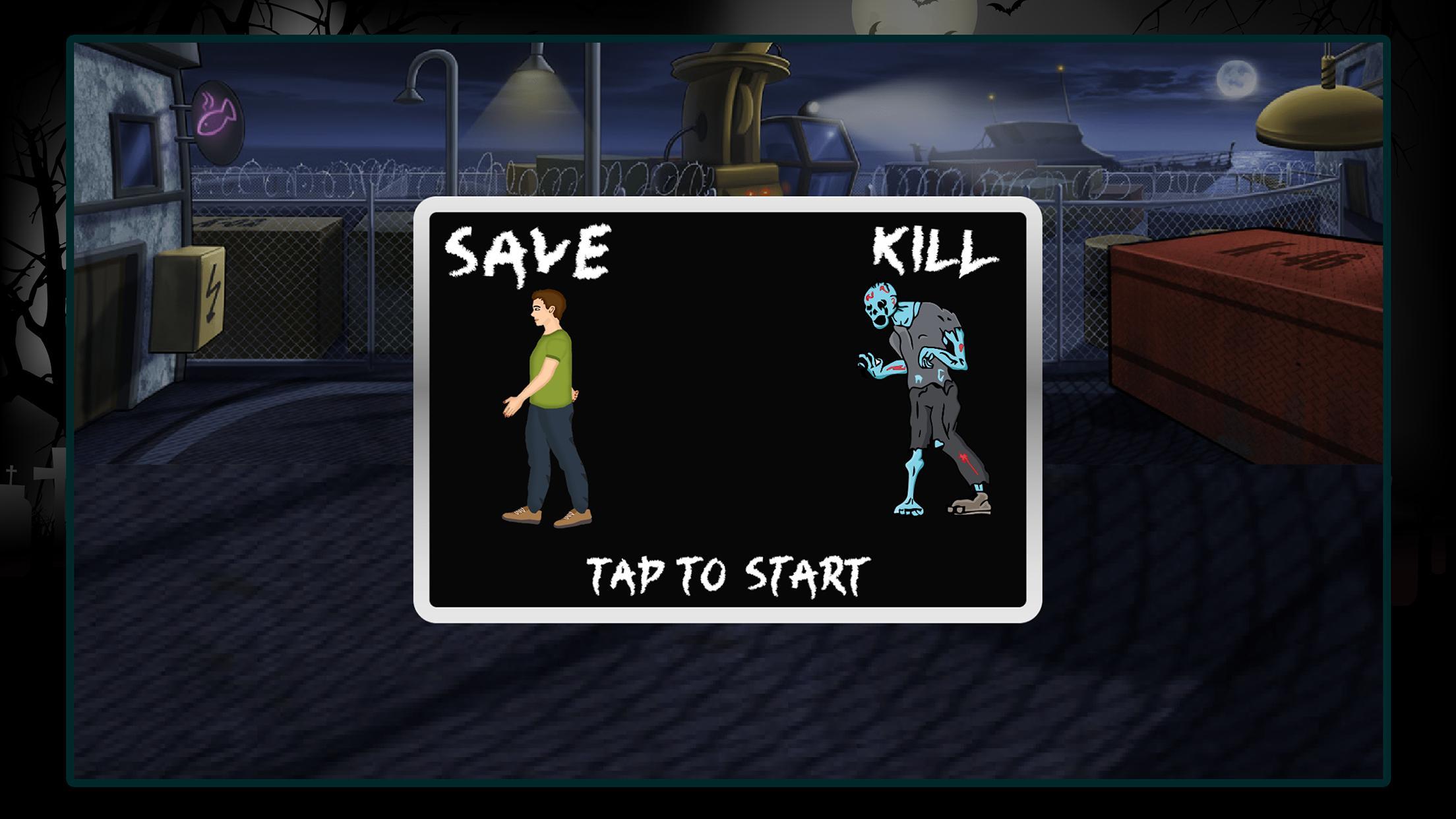 Zombie Smasher Highway Attack 1.0.2 Screenshot 16