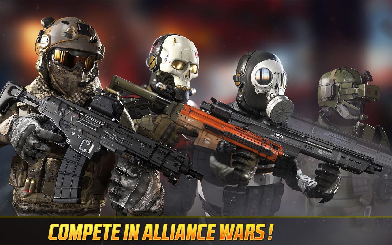 Kill Shot Bravo Free 3D Shooting Sniper Game 8.2 Screenshot 2