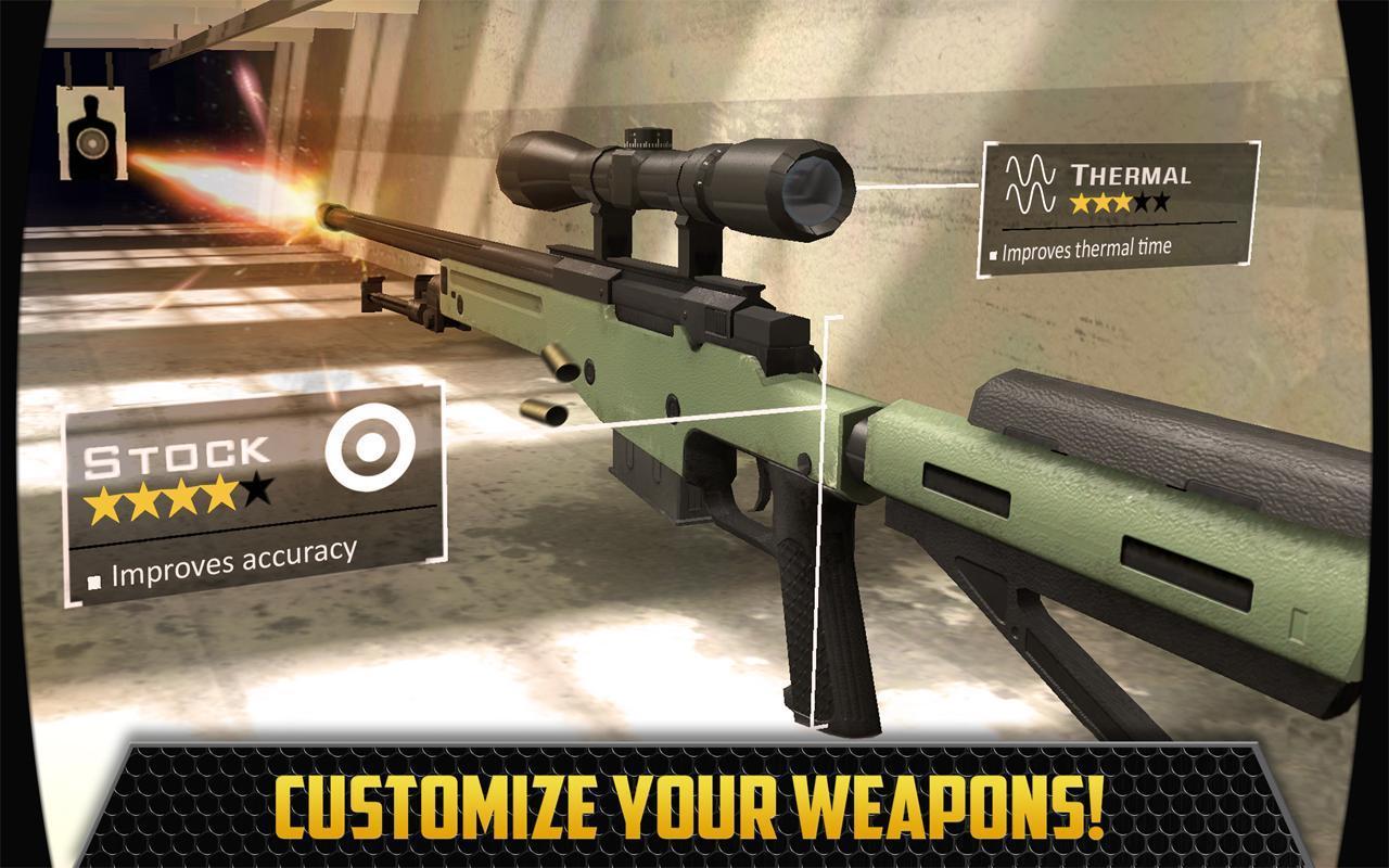 Kill Shot 3.7.1 Screenshot 4