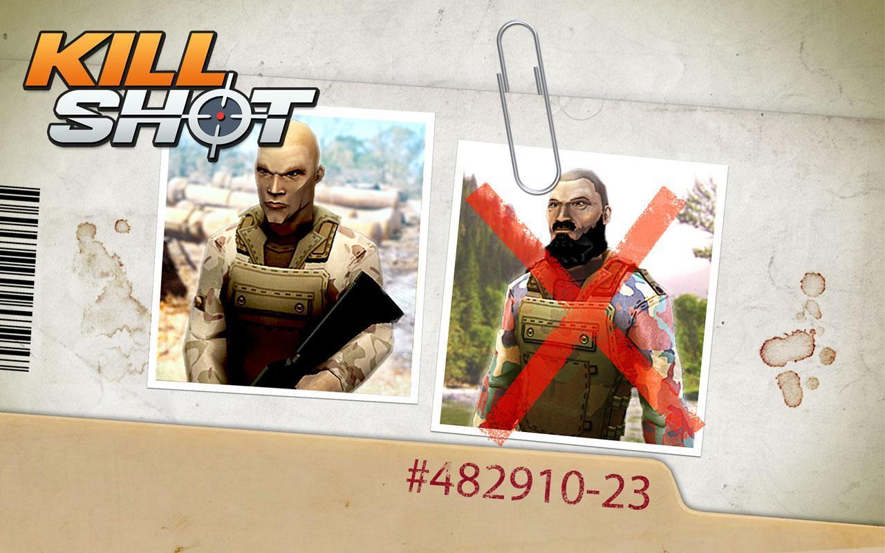 Kill Shot 3.7.1 Screenshot 5