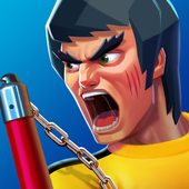 Kung Fu Attack 2 Fist of Brutal app icon
