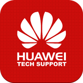 Huawei Technical Support app icon