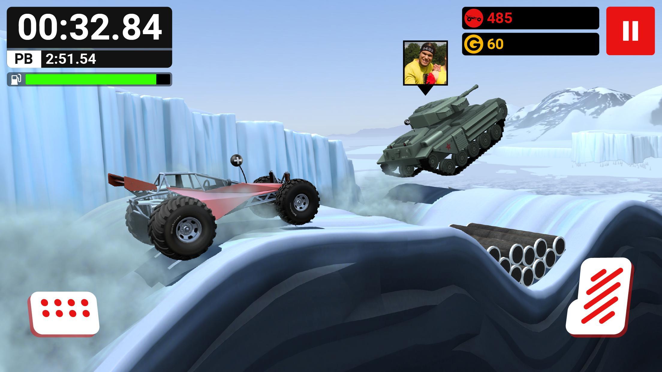 MMX Hill Dash 1.11626 Screenshot 2