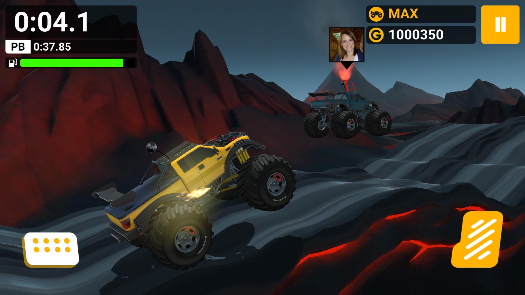 MMX Hill Dash 1.11626 Screenshot 4