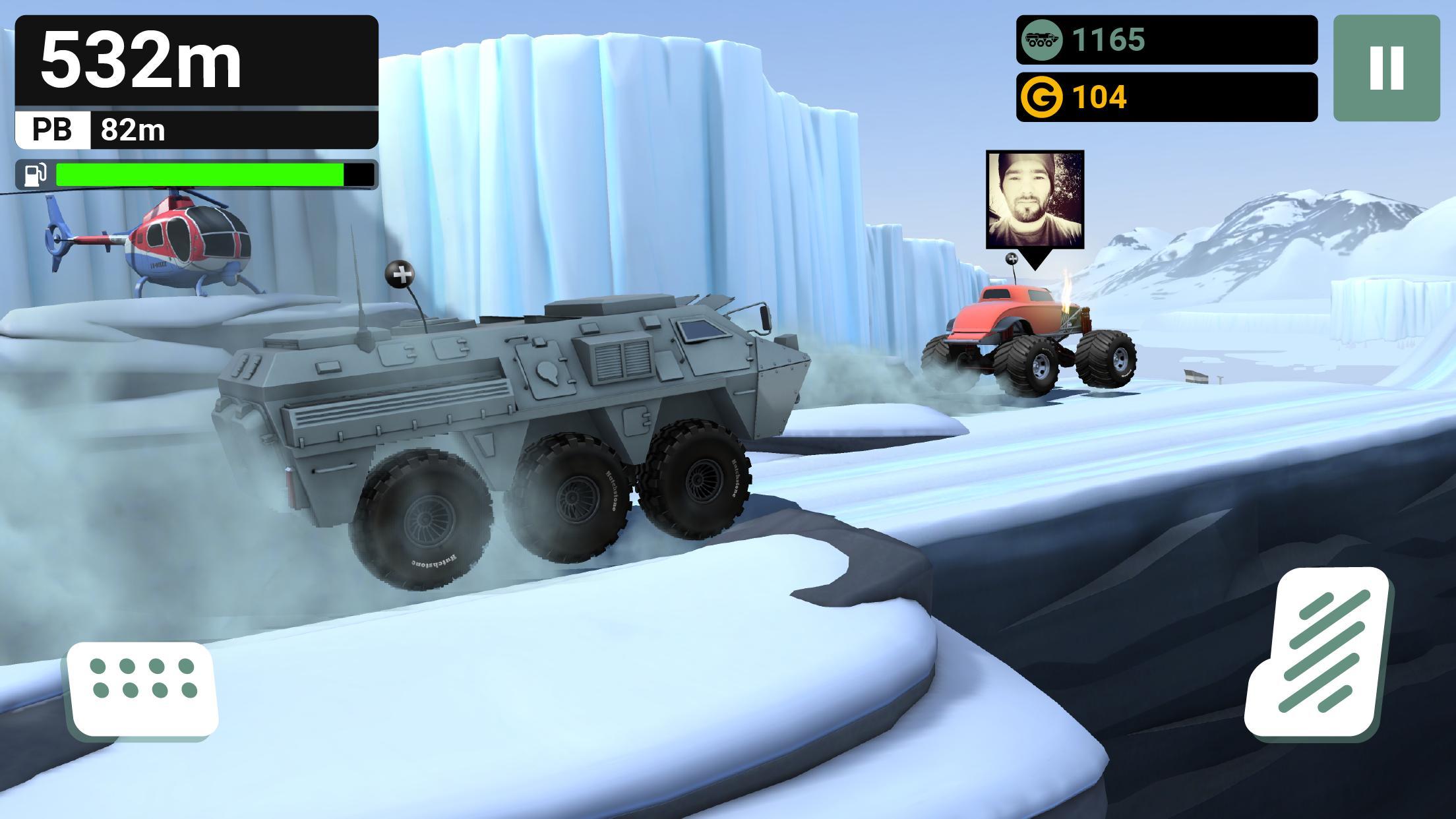 MMX Hill Dash 1.11626 Screenshot 6