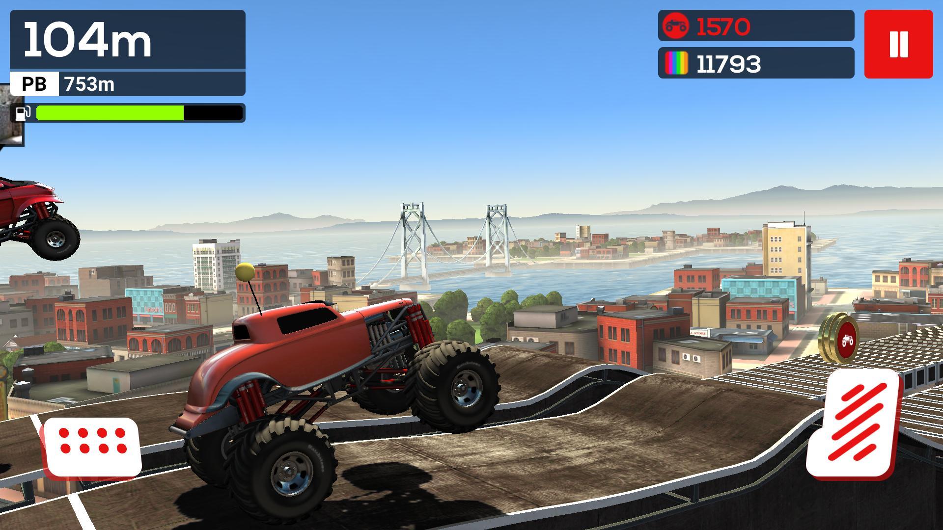 MMX Hill Dash 1.11626 Screenshot 7