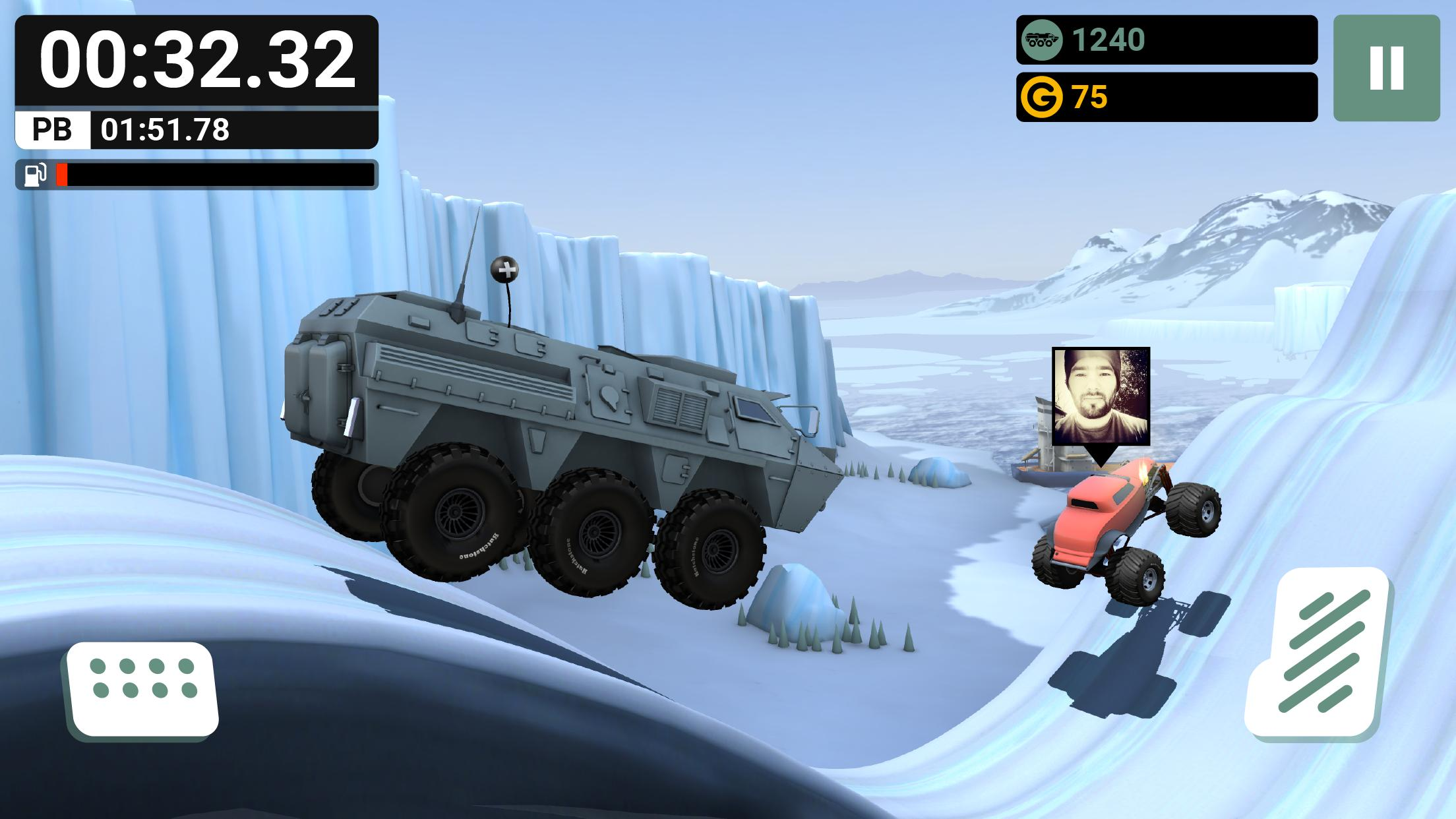 MMX Hill Dash 1.11626 Screenshot 9