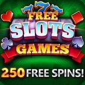 Free Slots app icon