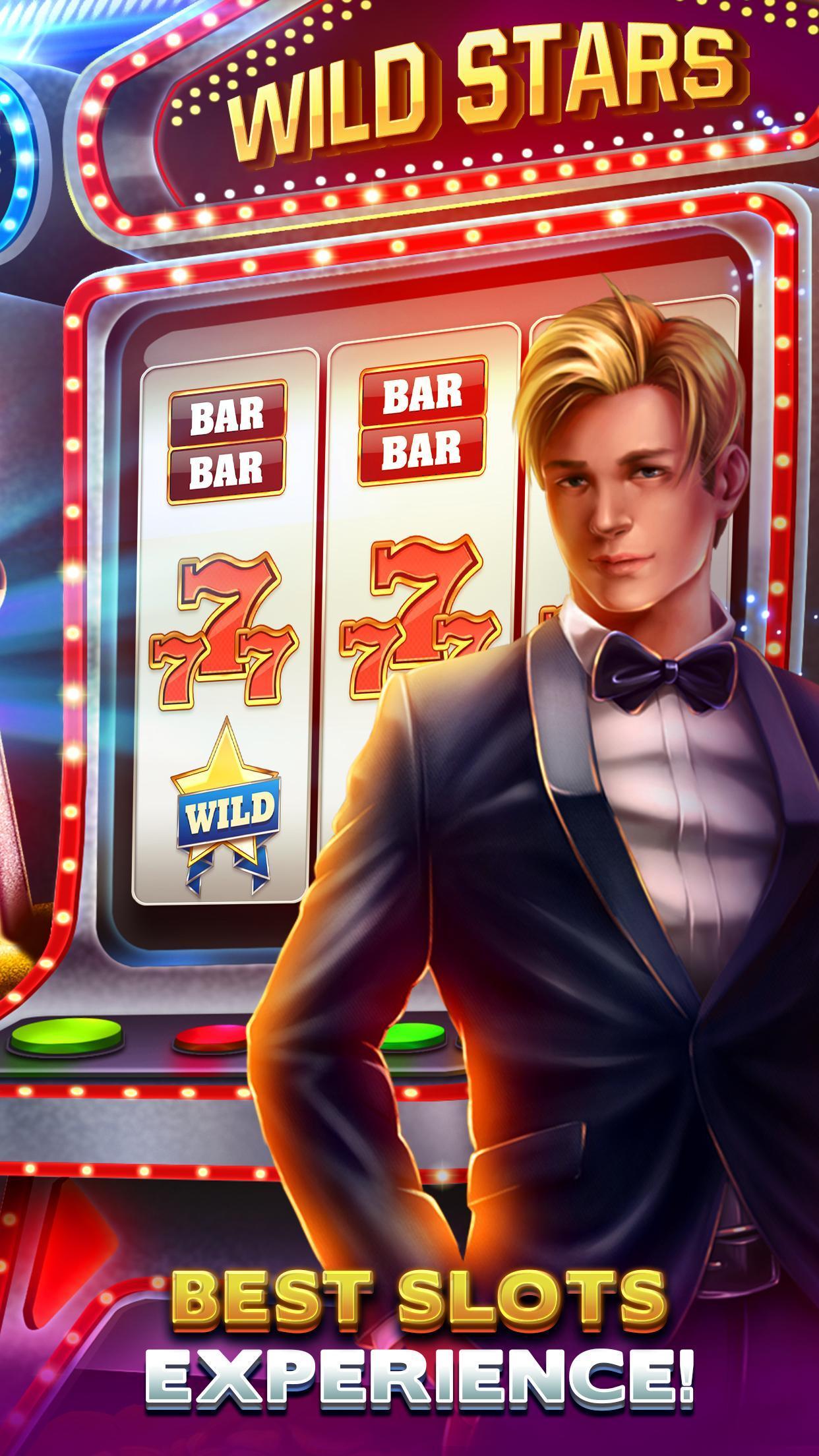 Free Slots 2.8.3402 Screenshot 10