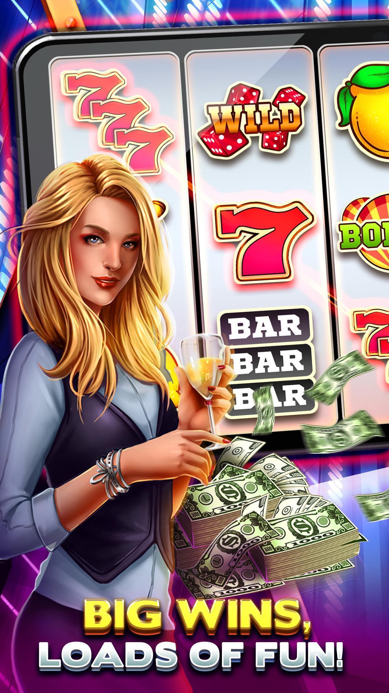 Free Slots 2.8.3402 Screenshot 11