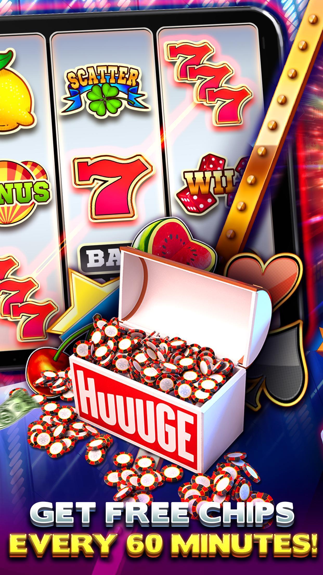 Free Slots 2.8.3402 Screenshot 2