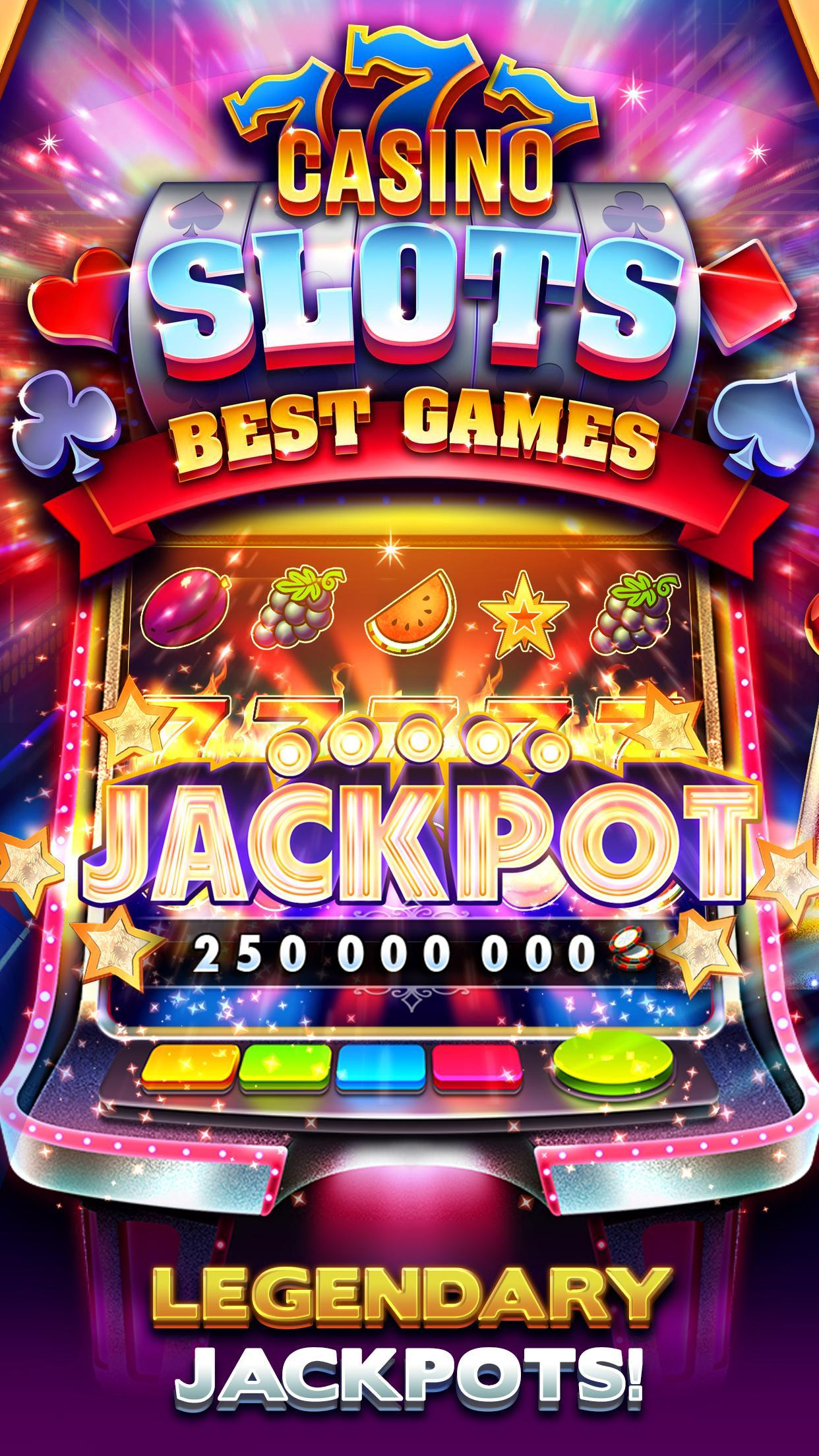 Free Slots 2.8.3402 Screenshot 3
