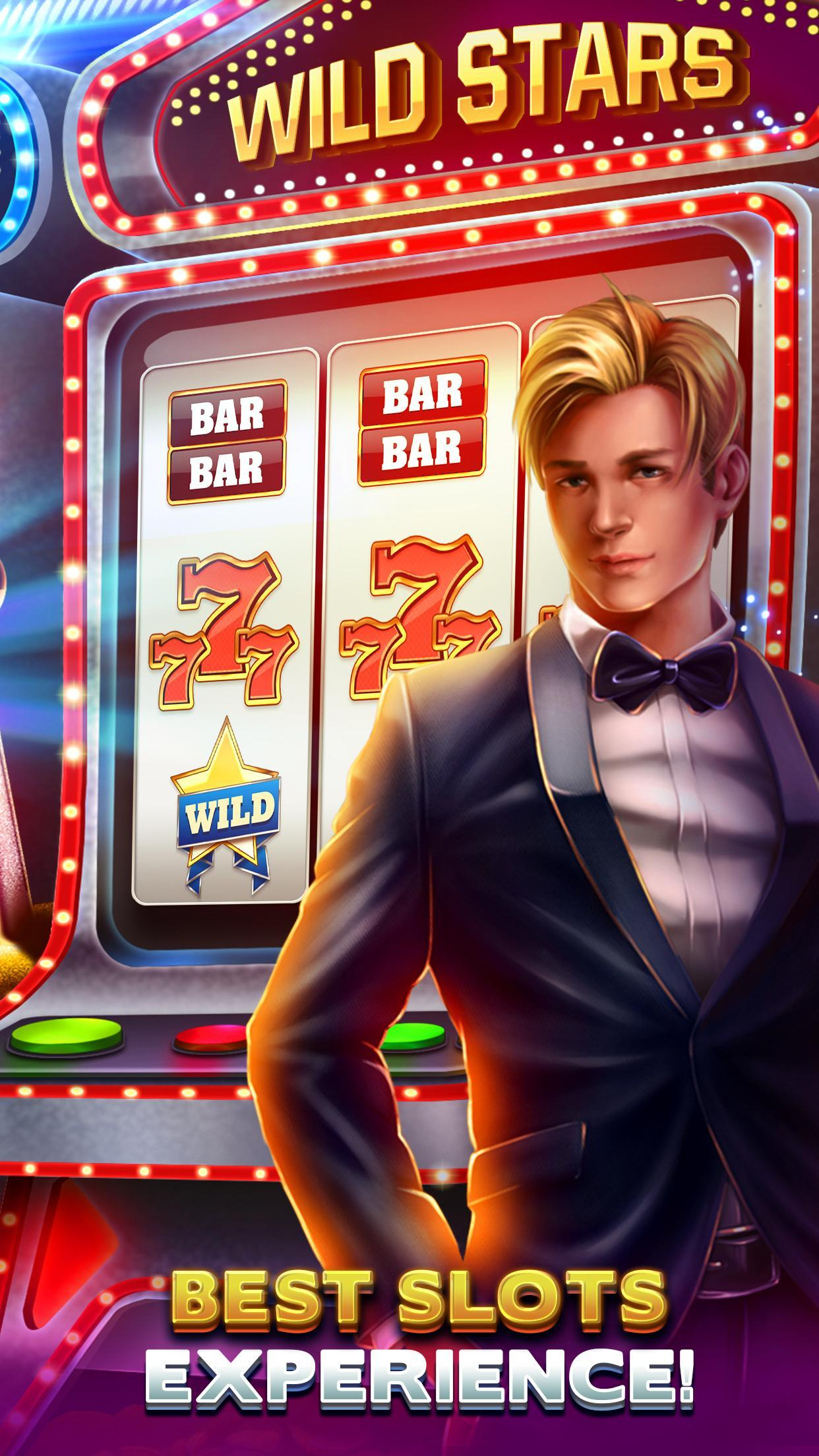 Free Slots 2.8.3402 Screenshot 5