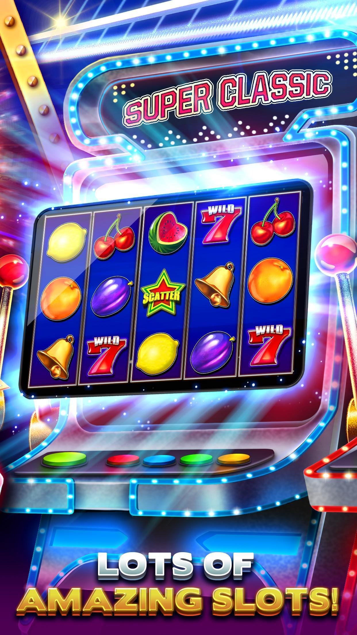 Free Slots 2.8.3402 Screenshot 9