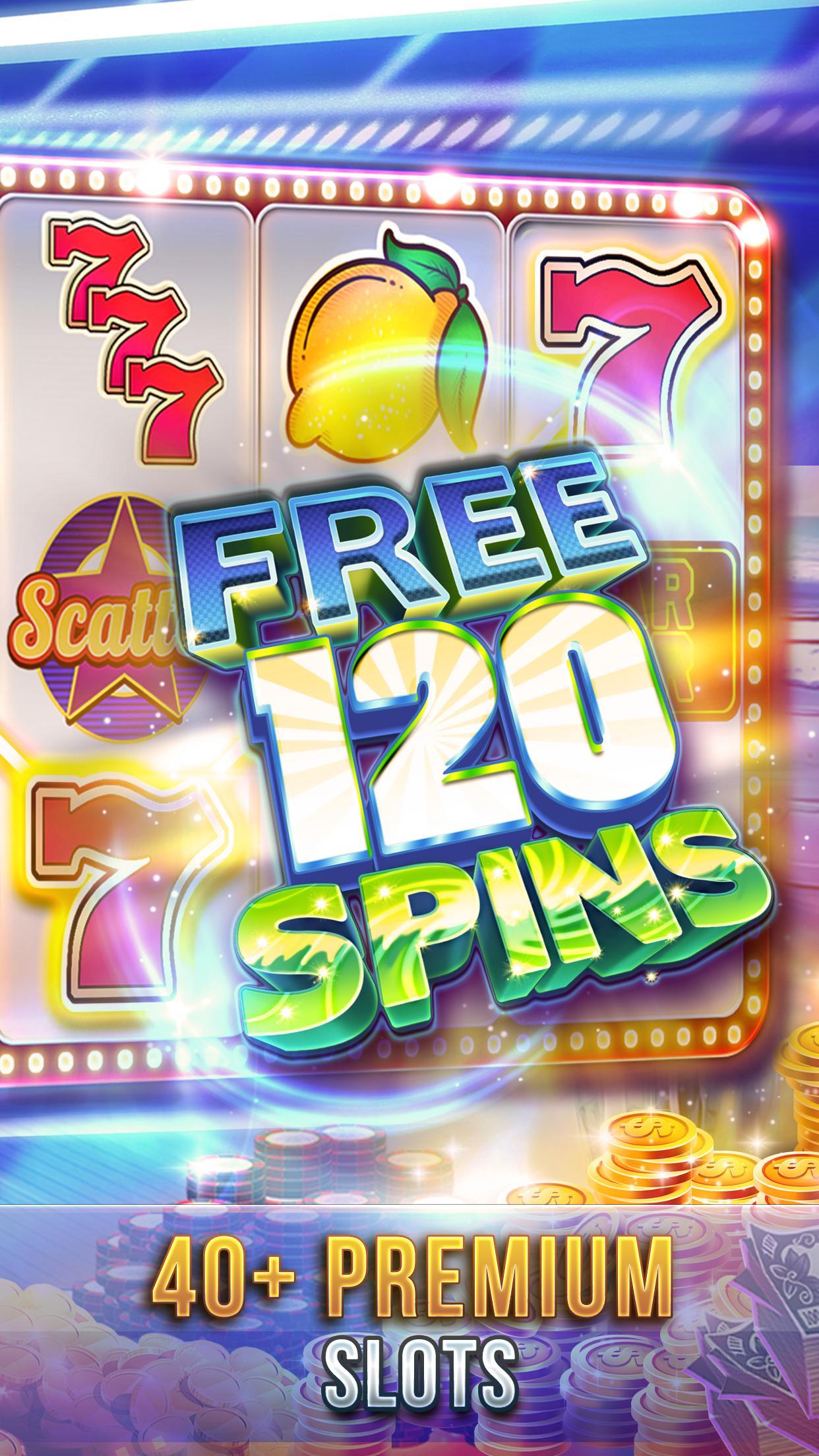 Slots Machines 2.8.3600 Screenshot 2