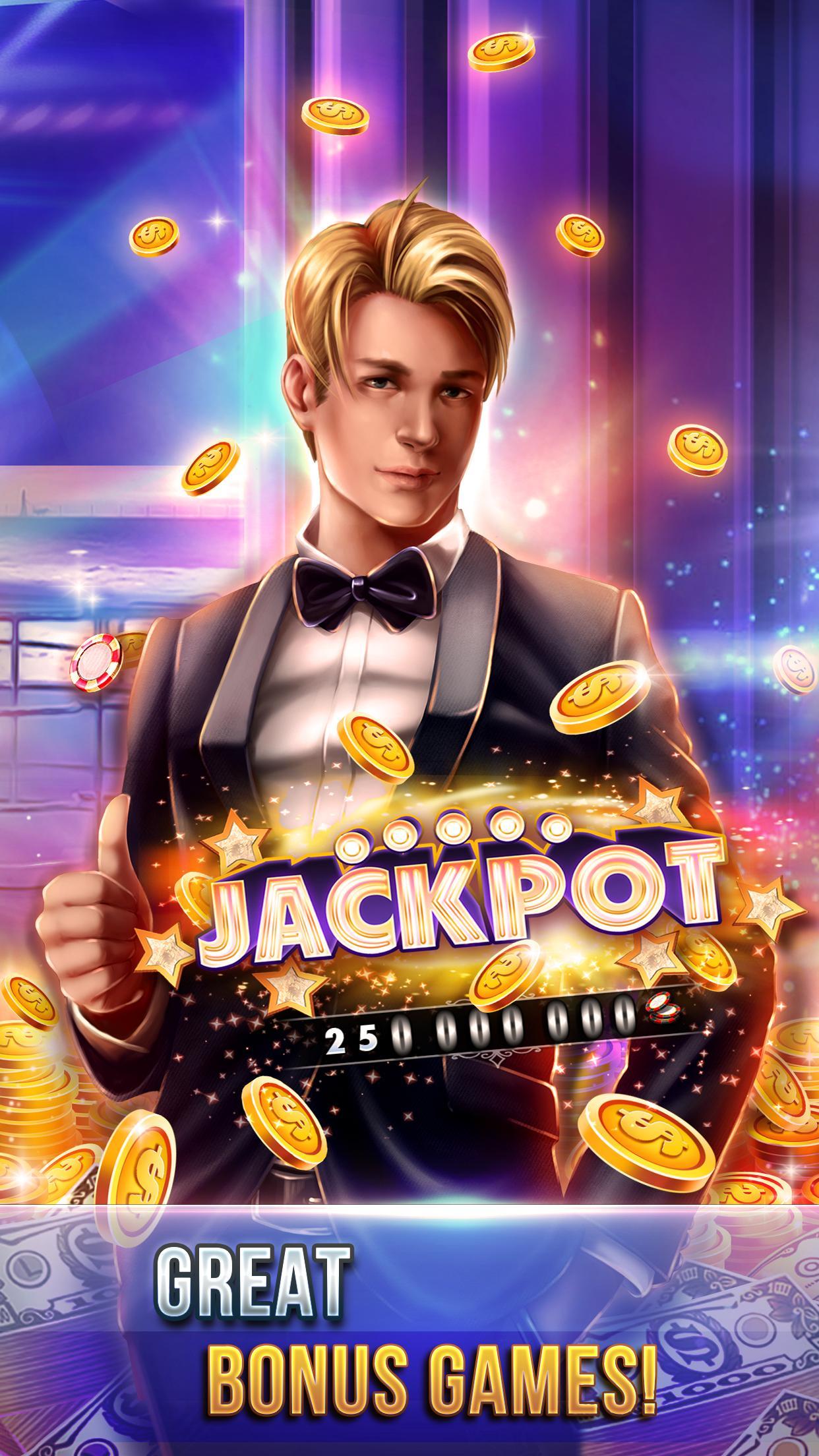 Slots Machines 2.8.3600 Screenshot 3