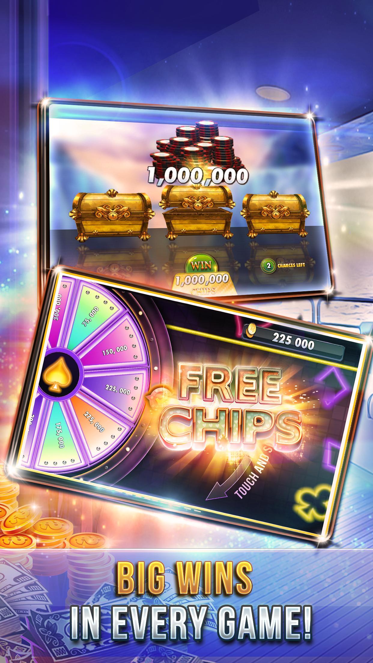 Slots Machines 2.8.3600 Screenshot 5