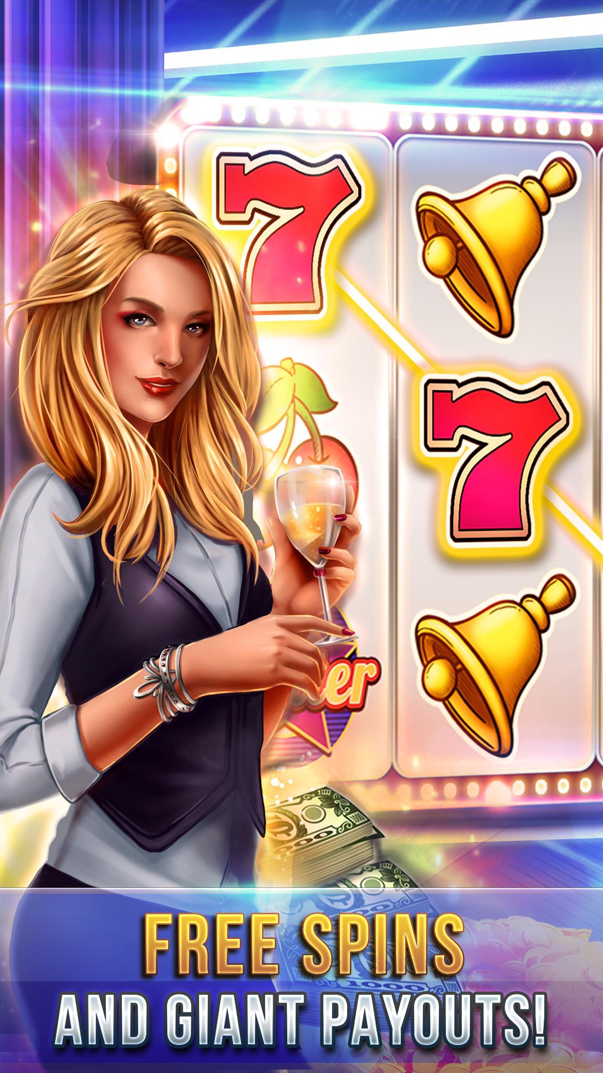 Slots Machines 2.8.3600 Screenshot 6