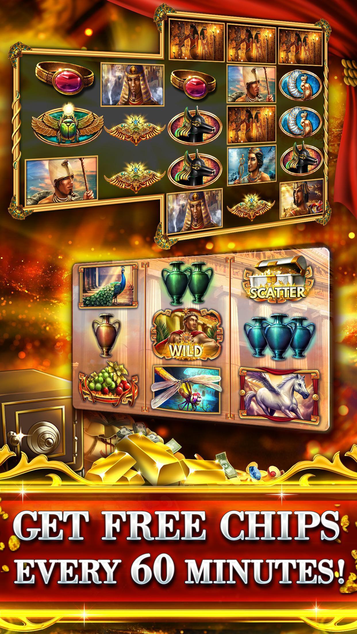 Mega Win Slots 2.8.3600 Screenshot 10