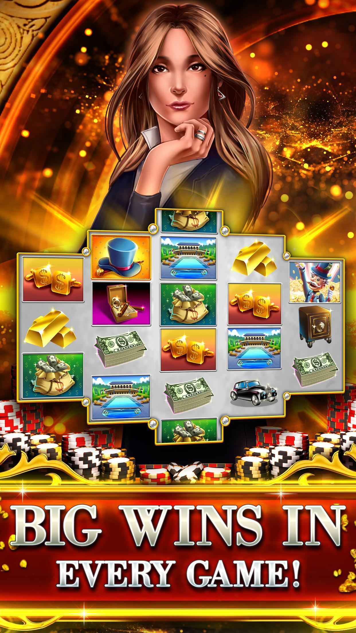 Mega Win Slots 2.8.3600 Screenshot 2
