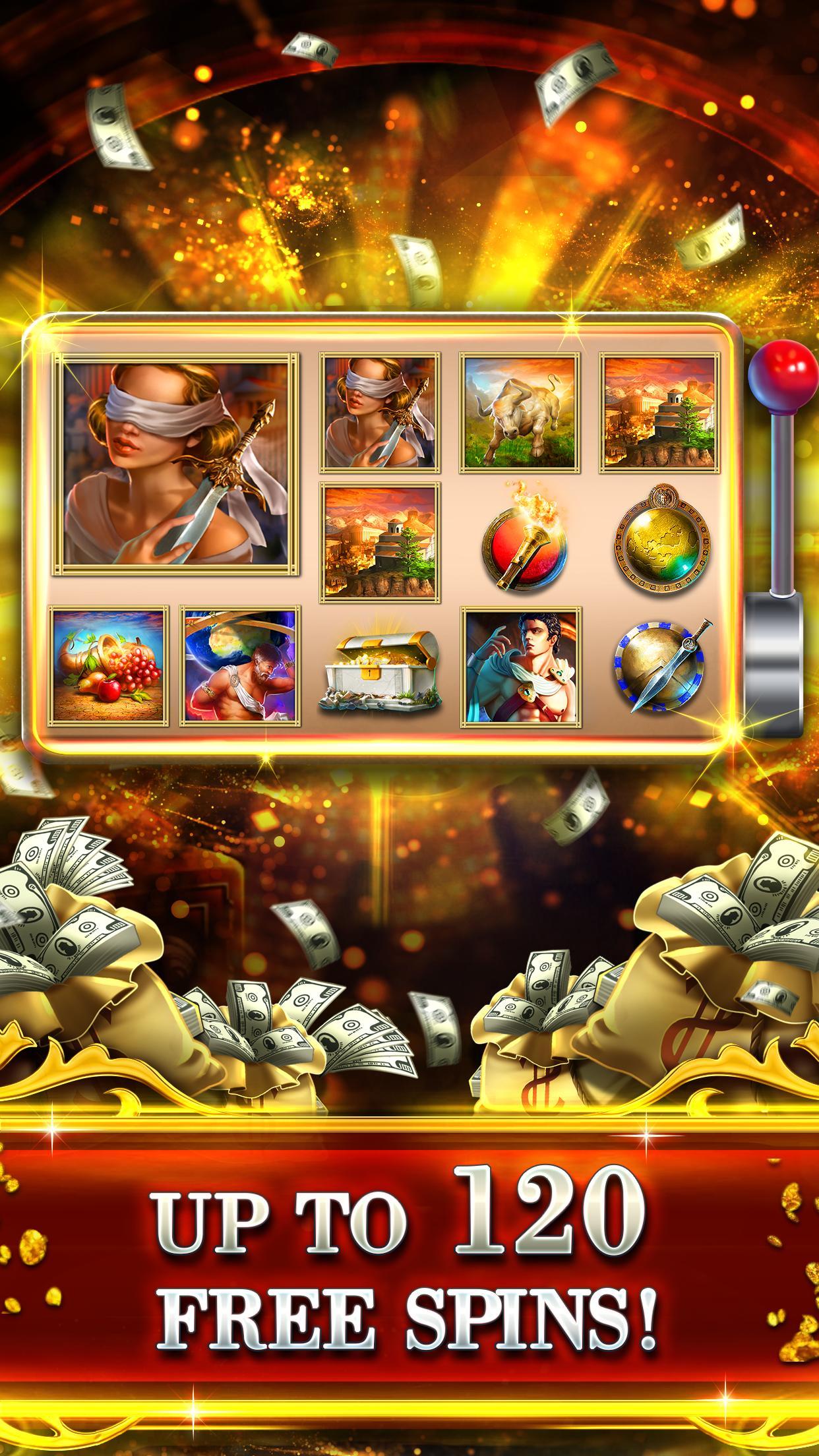 Mega Win Slots 2.8.3600 Screenshot 3