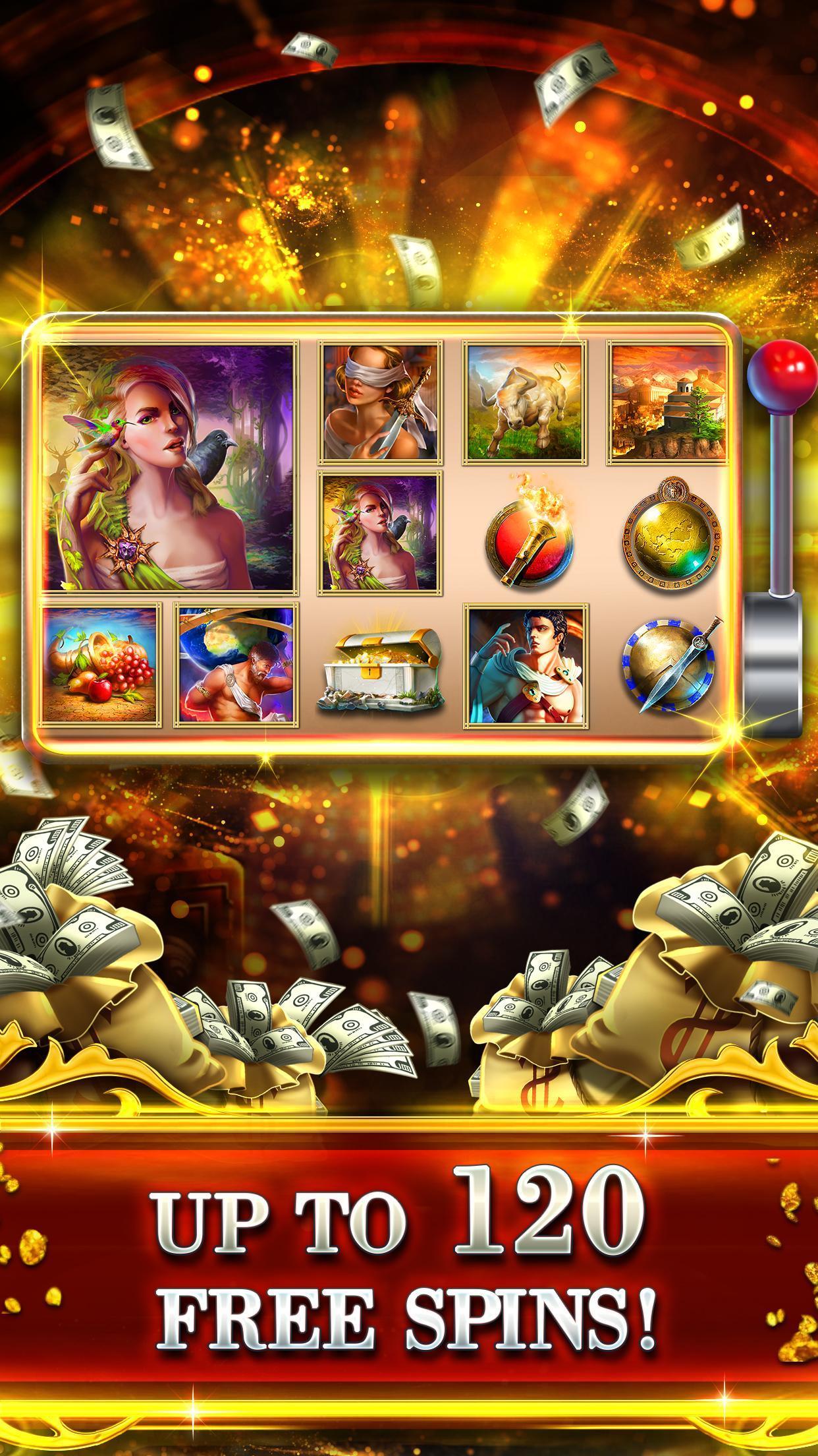 Mega Win Slots 2.8.3600 Screenshot 8