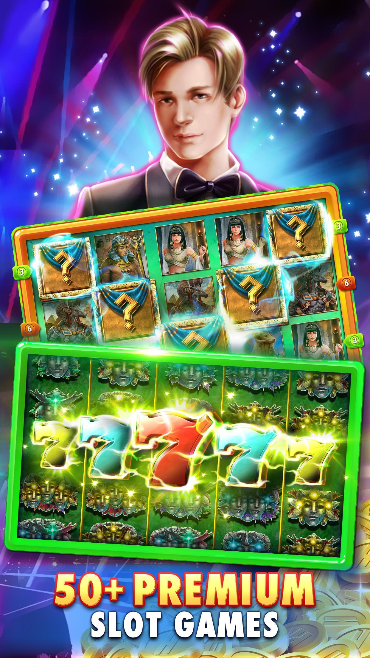 Casino: free 777 slots machine 2.8.3402 Screenshot 2