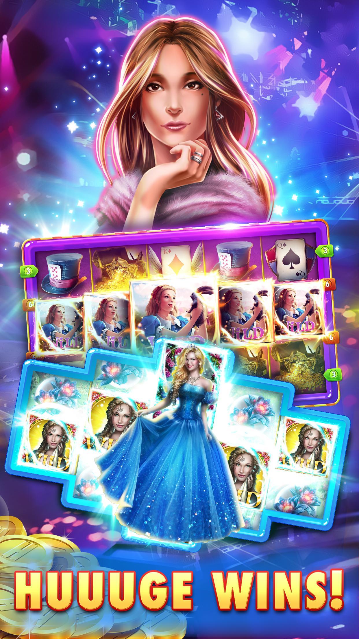 Casino: free 777 slots machine 2.8.3402 Screenshot 9