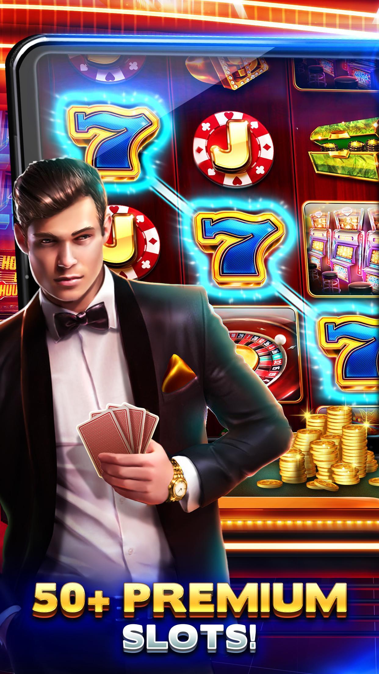 Free Vegas Casino Slots 2.8.3402 Screenshot 1