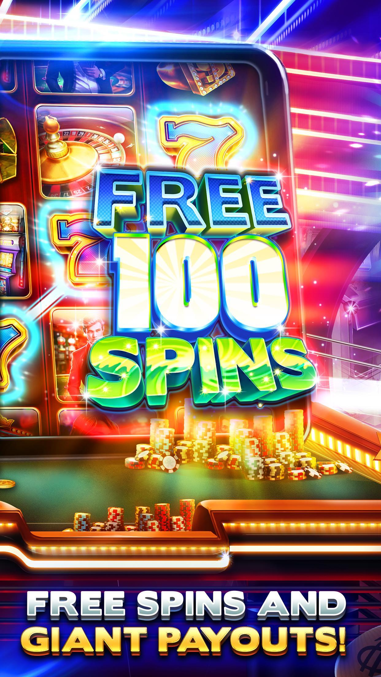 Free Vegas Casino Slots 2.8.3402 Screenshot 2