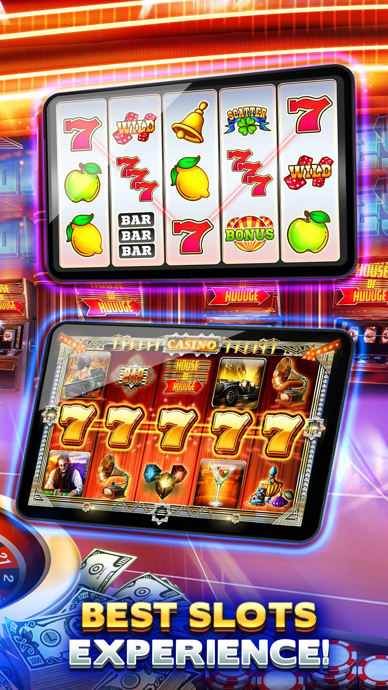Free Vegas Casino Slots 2.8.3402 Screenshot 5