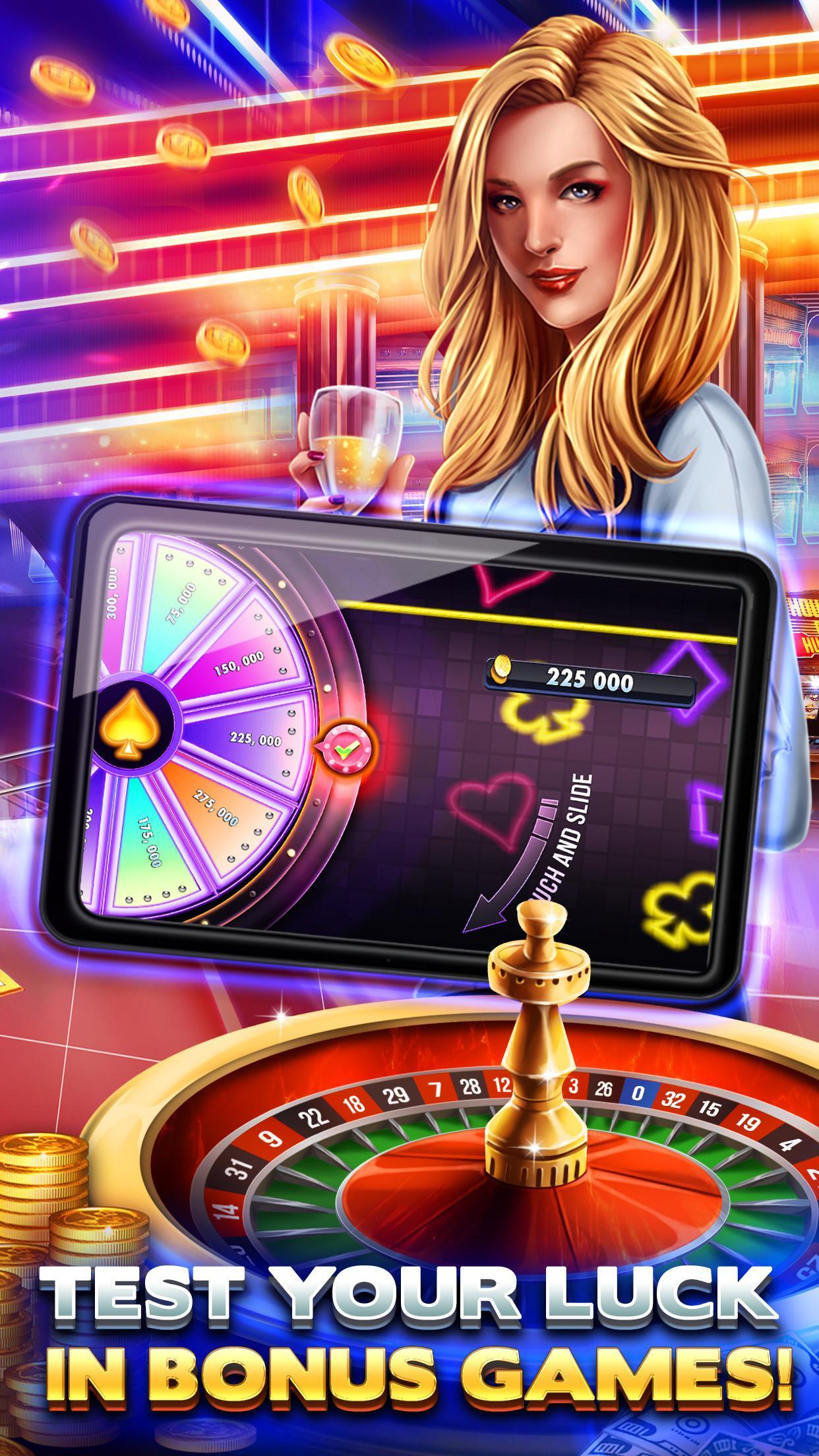 Free Vegas Casino Slots 2.8.3402 Screenshot 9