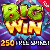 Free Slots Casino - Adventures app icon